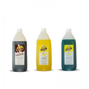 Frappe/Milkshake Flavouring