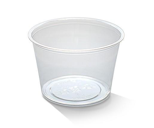 Compostable Clear Deli Containers Cups 2 Go